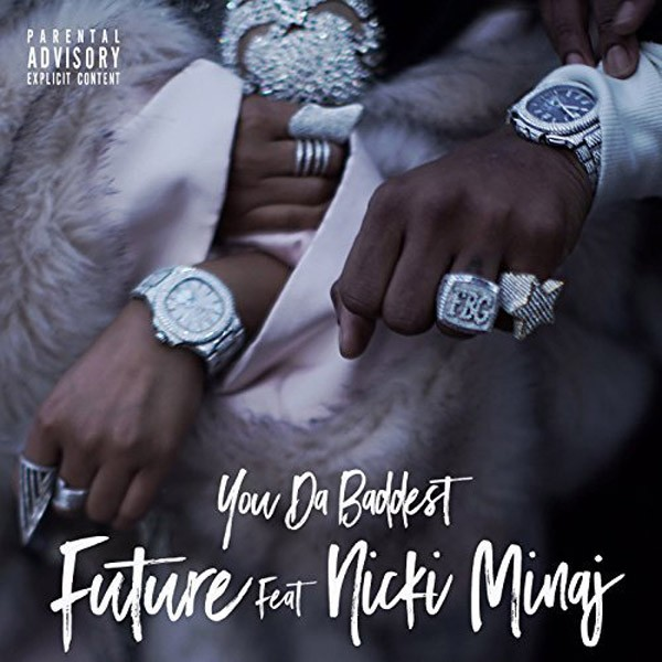 "839f8777682fb Future and Nicki Minaj have been on posse cuts like ""Tapout"