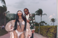 "Future – ""You Da Baddest"" (Feat. Nicki Minaj) Video"
