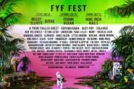 Livestream FYF Fest 2017