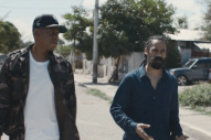 "JAY-Z – ""Bam"" (Feat. Damian Marley) Video"