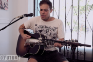 "Watch Jeff Rosenstock Debut New Song ""Melba,"" Cover Alvvays"