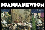 Joanna Newsom Streaming Era Continues With <em>Have One On Me</em>