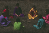 "King Gizzard & The Lizard Wizard – ""Invisible Face"" Video"