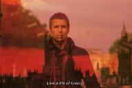 "Liam Gallagher – ""Chinatown"" Video"