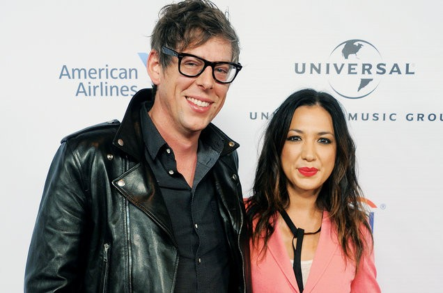 Michelle Branch & The Black Keys' Patrick Carney Are Engaged