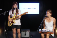 Watch Madeline Kenney Cover Cass McCombs In Her Stereogum Session