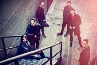 Linkin Park Cancel Tour Following Chester Bennington's Death