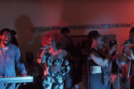 """The Pollyseeds – """"Intentions"""" (Feat. Chachi) Video"""