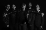 Preview Another New Queens Of The Stone Age Song