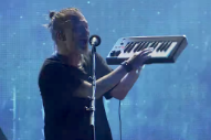 Watch Radiohead's Full Set From Poland's Open'er Festival