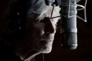 "Roger Waters – ""Wait For Her"" Video"