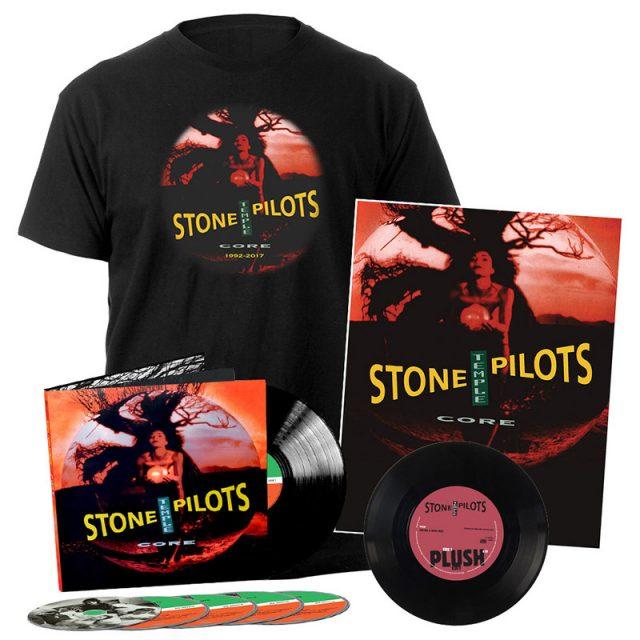 Stone temple pilots core lyrics
