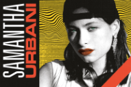 "Samantha Urbani – ""Hints And Implications"""