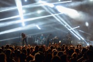 Who Knew The Faint Were Still So Popular? And Other Thoughts After FYF Fest 2017