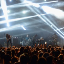 Who Knew The Faint Were So Popular? Thoughts From FYF