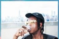"Joey Bada$$ – ""500 Benz,"" ""Love Is Only A Feeling,"" & ""Too Lit"""