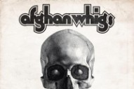 Download The Afghan Whigs' Free Pleasure Club Cover In Tribute To Dave Rosser