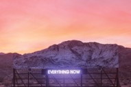 Premature Evaluation: Arcade Fire <em>Everything Now</em>
