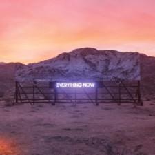 Premature Evaluation: Arcade Fire Everything Now