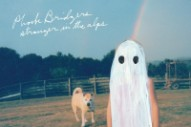 "Phoebe Bridgers – ""Motion Sickness"""