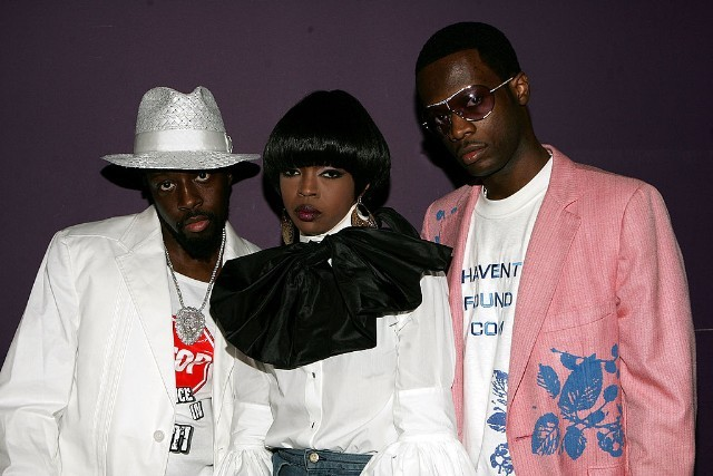 The Fugees