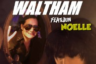 "Waltham – ""Summer Nights"" Video (Feat. Noelle From Damone & Corey Feldman)"