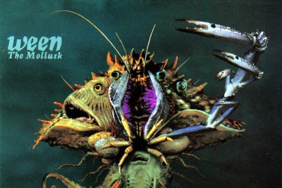 Ween's The Mollusk Turns 20:  An Oral History By Mickey Melchiondo