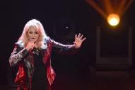 "Bonnie Tyler Will Perform ""Total Eclipse Of The Heart"" On A Cruise Ship During The Total Solar Eclipse"
