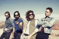 """The Killers On Why Today's Rock Bands Aren't As Popular: """"They're Just Not Good Enough Yet"""""""