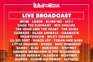 Livestream Lollapalooza 2017 Here