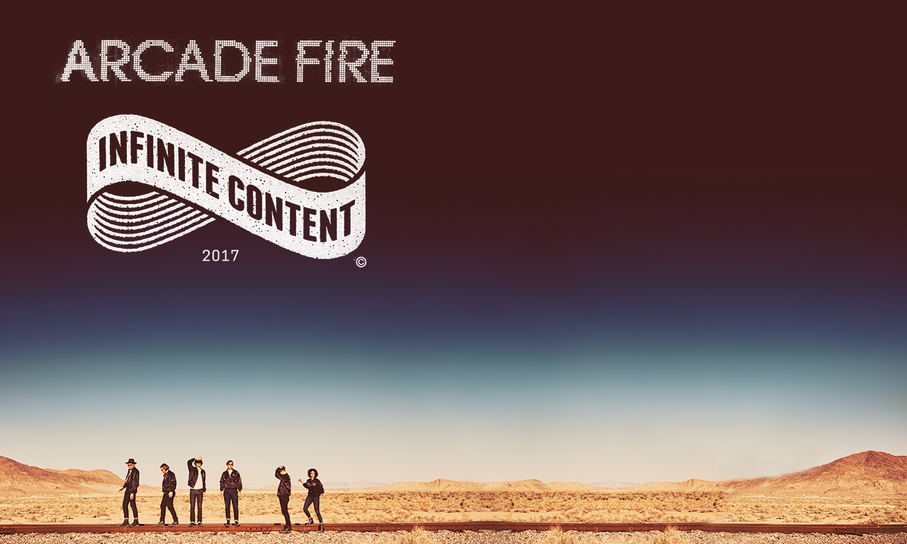 arcade fire bring new songs old favorites and �mind