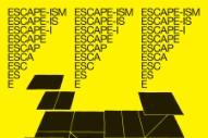 "Escape-ism (Ian Svenonius) – ""Almost No One (Can Have My Love)"""