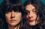 Kurt Vile &#038; Courtney Barnett Detail Collaborative Album <em>Lotta Sea Lice</em>