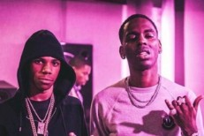 A Boogie Wit Da Hoodie and Young Dolph - DARE