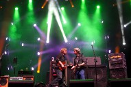Watch Phish Cover Radiohead At MSG