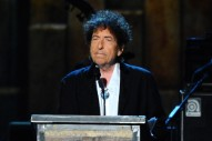 Bob Dylan Shares A Christmas Story By Roland Janes