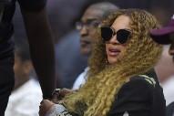 "Beyoncé Responds To Aminé's ""Caroline"" With A Pretty Good Rollerskating Video"