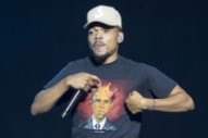 Hear Chance The Rapper On <em>Stretch &#038; Bobbito</em>