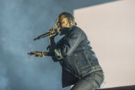 Kendrick Lamar&#8217;s <em>DAMN.</em> Returns To #1, Arcade Fire Out Of Top 10 On Billboard 200 Chart