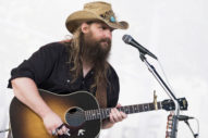 """Watch Chris Stapleton Cover """"Rhinestone Cowboy"""" In Tribute To Glen Campbell"""