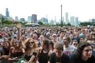 Lollapalooza Evacuated Due To Weather, Lorde Cut Short