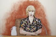 Taylor Swift Testifies DJ Groped Her Under Her Skirt