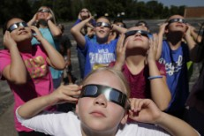 US Eclipse Schools