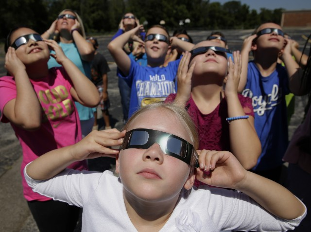 US Eclipse Schools