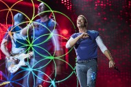 Coldplay Concert Cancelled Because Of Hurricane Harvey