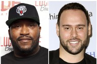 Bun B, Scooter Braun Planning Televised Harvey Benefit Concert