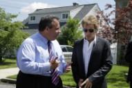Patrick Carney Says Jon Bon Jovi Used Him To Avoid Talking To Chris Christie