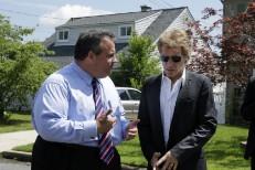 Chris Christie & Jon Bon Jovi