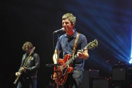 Noel Gallagher To Play Manchester Arena's Reopening Benefit