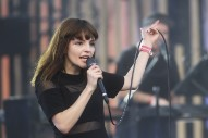 Chvrches Star In A New Archie Comic